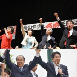 【山形】農家がTPPに反発…野党の舟山康江が一歩リード