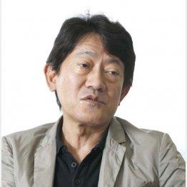 ディスクガレージの中西健夫社長(C)日刊ゲンダイ