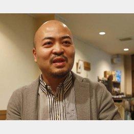 著書に「18歳選挙世代は日本を変えるか」など(C)日刊ゲンダイ