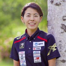 上田藍(トライアスロン女子日本代表)<下>