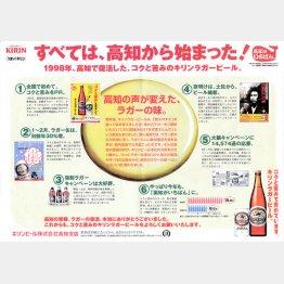 当時のポスターから(C)日刊ゲンダイ
