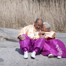 老夫婦の最晩年を追った「あなた、その川を渡らないで」