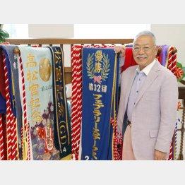 Dr・コパさんは獲得賞金7億円を超える