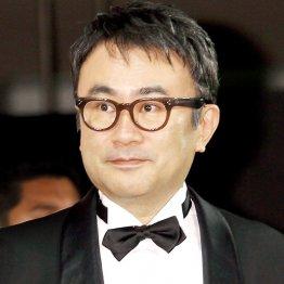 「真田丸」の脚本を手がけた三谷幸喜氏