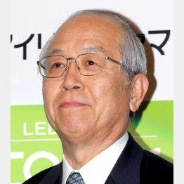 アイリスオーヤマの大山健太郎社長(C)日刊ゲンダイ