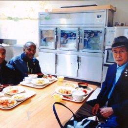 <第8回>ケニアにスカウトに来た日本人は追いはぎに遭い…