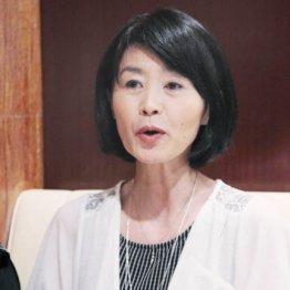 中村真理(ホッケー女子日本代表強化委員長)<上>