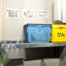 便利な「24時間ゴミ出しOK」を後から採用するのは難しい