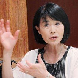 中村真理(ホッケー女子日本代表強化委員長)<下>