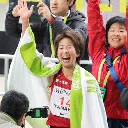 リオ五輪で期待できるのは女子マラソンの田中智美選手