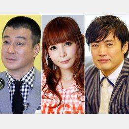 加藤浩次、中川翔子、劇団ひとりらが早速ダウンロード