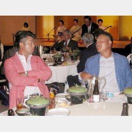 グローバル化から取り残される日本人プロ(C)日刊ゲンダイ