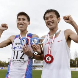 <第11回>リオの日本男子マラソンは入賞も期待できない