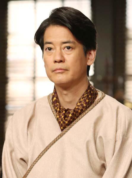 唐沢寿明には「違和感なし」の声も(C)日刊ゲンダイ