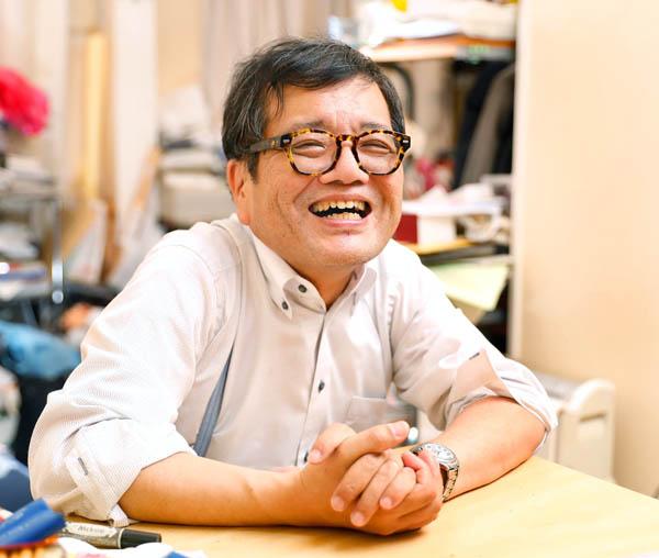 森永卓郎さん(C)日刊ゲンダイ