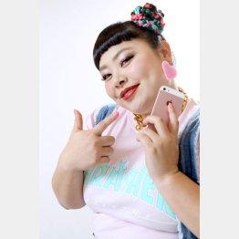 「DJに挑戦したい」と渡辺(C)日刊ゲンダイ