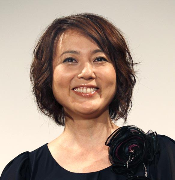 杉田かおる(C)日刊ゲンダイ