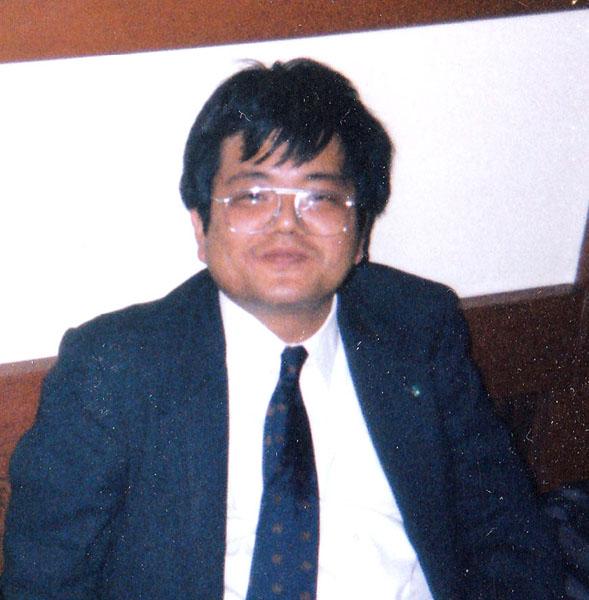 森永卓郎さん(提供写真)