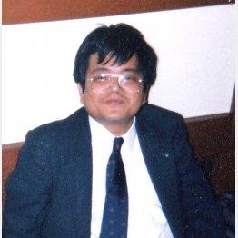 森永卓郎さん