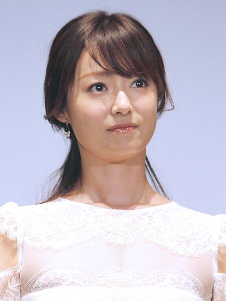 深田恭子はインスタグラムも好評(C)日刊ゲンダイ