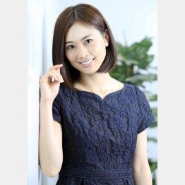 和田安佳莉はバレエ留学の経験あり
