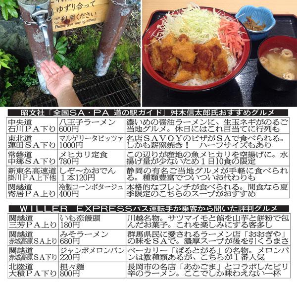 帰省の楽しみがひとつ増える(C)日刊ゲンダイ