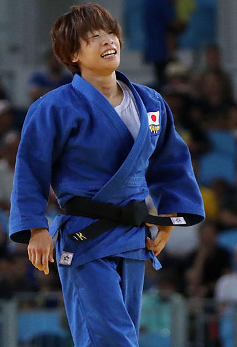 銅メダルを獲得した近藤だが…(C)本紙・真野慎也/JMPA