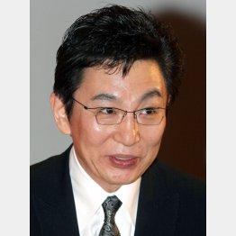 激戦区に殴り込み(C)日刊ゲンダイ