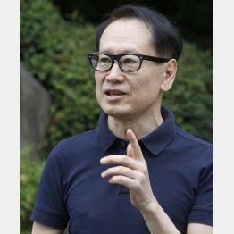 著者の藤原智美氏(C)日刊ゲンダイ