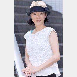 細江純子さんはホースコラボレーターとして活躍中