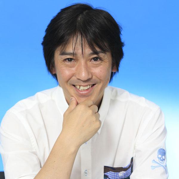 元「忍者」の正木慎也さん(C)日刊ゲンダイ