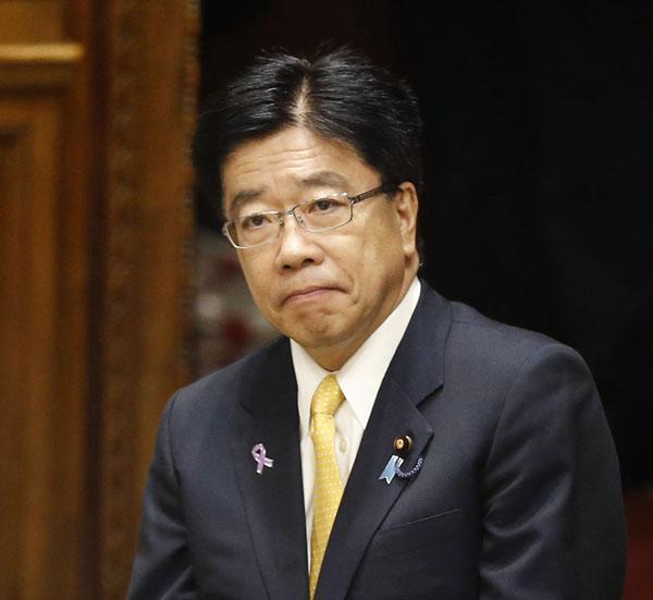 岳父は安倍晋太郎の最側近(C)日刊ゲンダイ