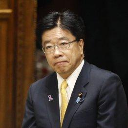 """加藤勝信1億総活躍相  安倍家と""""家族ぐるみ""""の閨閥人事"""