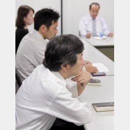 本末転倒、営業成績が悪い組織ほど会議が多い(C)日刊ゲンダイ