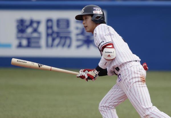 山田の離脱は痛いが…(C)日刊ゲンダイ