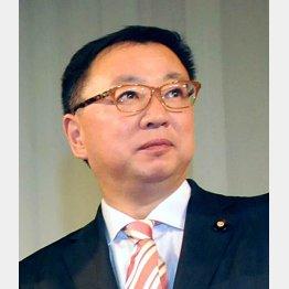 """安倍首相とは""""お友達""""(C)日刊ゲンダイ"""