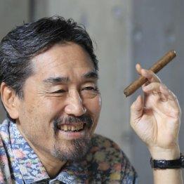<第4回>黒川博行氏が語る 小説「後妻業」誕生のきっかけ