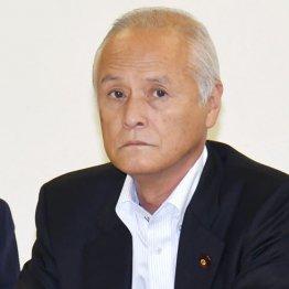 68歳初入閣 山本公一環境大臣はカネで真っ黒ボンボン2世