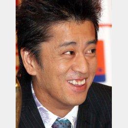 """ブラマヨ吉田は""""補欠""""を自覚(C)日刊ゲンダイ"""