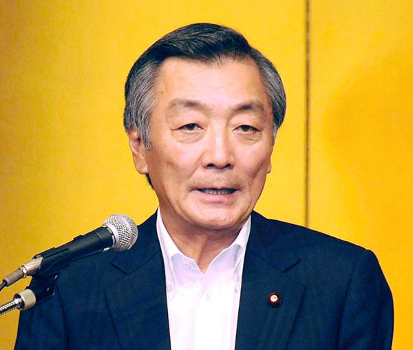 「趣味は麻生太郎」と公言(C)日刊ゲンダイ