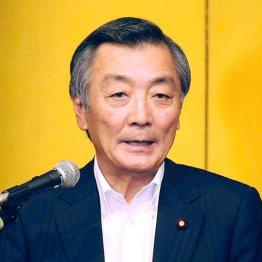 松本純国家公安委員長は「麻生のカバン持ち」で立身出世