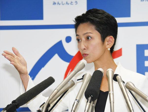小池百合子都知事の後継と激突(C)日刊ゲンダイ