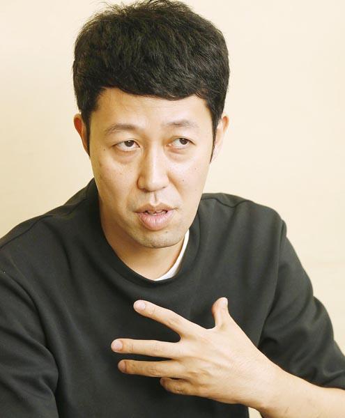 10年にわたり吉本新喜劇の座長を務める(C)日刊ゲンダイ