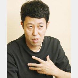 10年にわたり吉本新喜劇の座長を務める