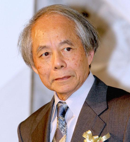 脚本家の山田太一氏(C)日刊ゲンダイ