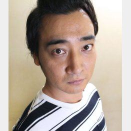 ジャングルポケット・斉藤慎二さん(C)日刊ゲンダイ