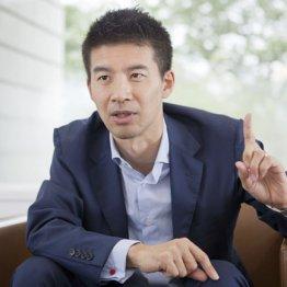 日本IBM河野英太郎さん ビジネス書が受賞し講演の依頼も
