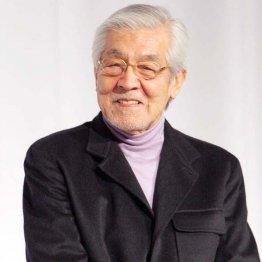 故・三国連太郎氏(C)日刊ゲンダイ