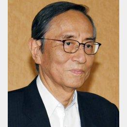 細田博之自民党総務会長