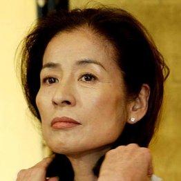 「復讐するは我にあり」(79年) 倍賞美津子が胸揉まれて